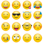 emoji, smilie, whatsapp